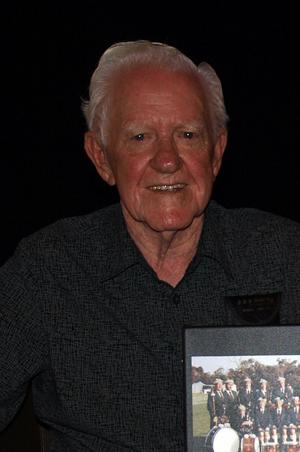 Bill Hanley